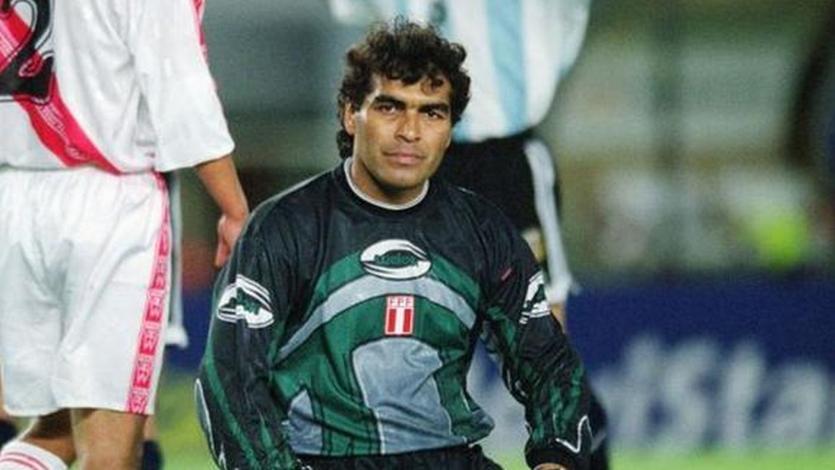 Selección Peruana: descansa en paz, Miguel Miranda