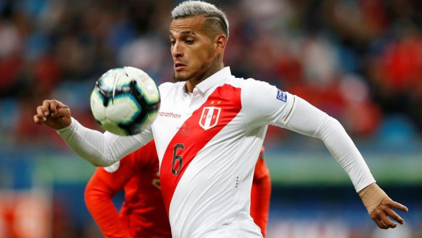 Miguel Trauco: ¿cuál será el destino del lateral de Perú tras destacar en la Copa América?