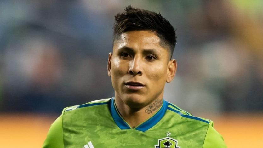 MLS: Raúl Ruidíaz anotó un tremendo golazo y es el goleador del torneo (VIDEO)