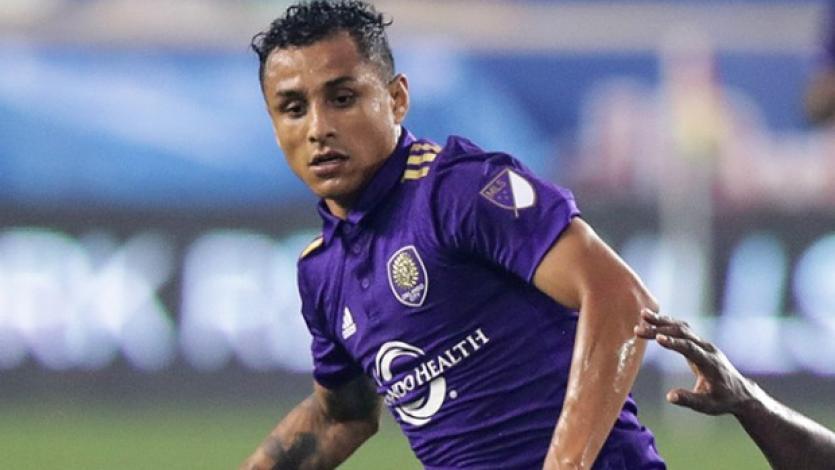 MLS: Yoshimar Yotún en el equipo de la fecha