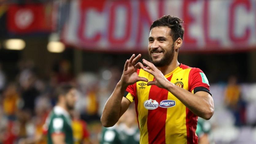 Mundial de Clubes: Esperance de Túnez logra el 5° lugar