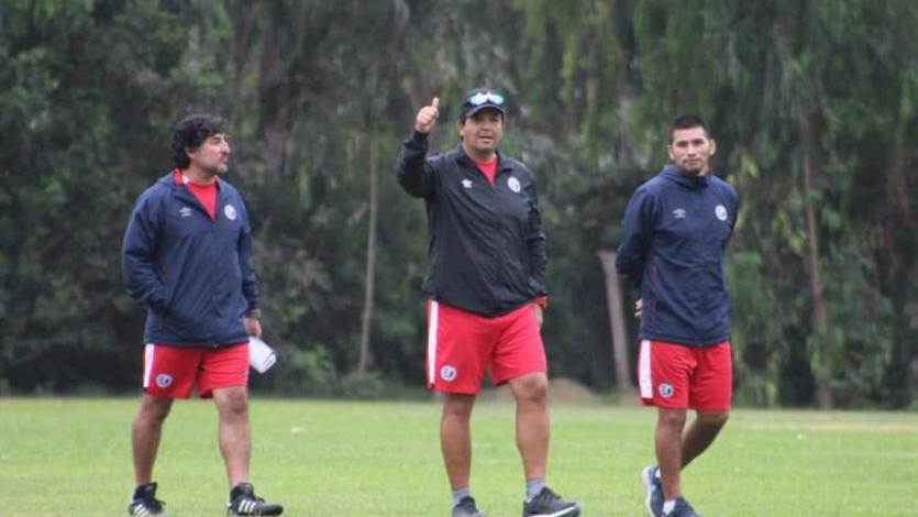 Deportivo Municipal: el mensaje de Víctor Rivera y los jugadores para los hinchas (VIDEO)