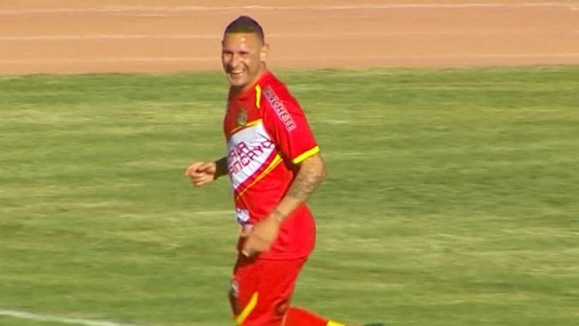 Carlos Neumann tras vencer a Real Garcilaso: