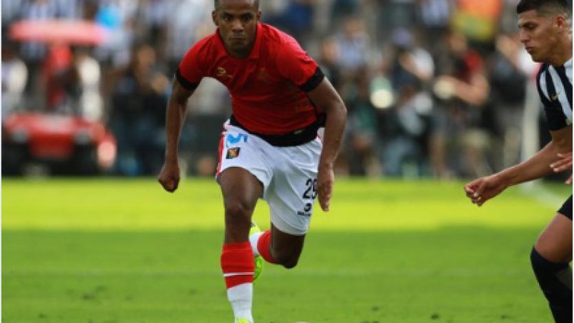 Nilson Loyola jugaría en Goiás, según prensa brasileña