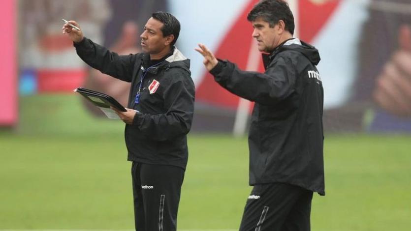 Nolberto Solano: