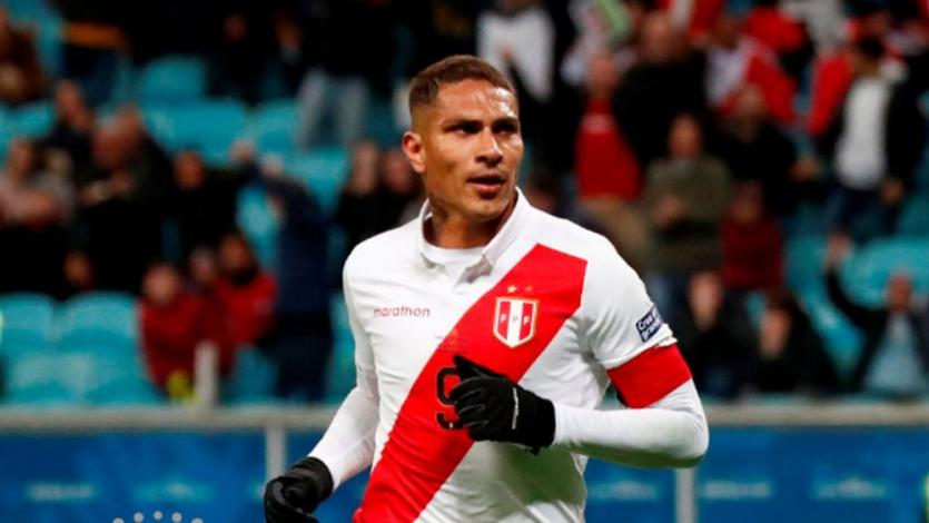 ¿Paolo Guerrero le pidió a Ricardo Gareca que no lo convoque a la Selección Peruana?