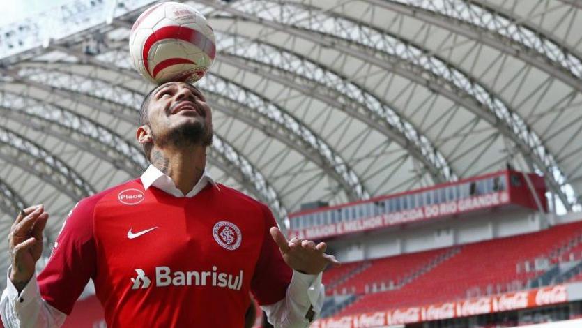 Paolo Guerrero ya tiene fecha de regreso al fútbol