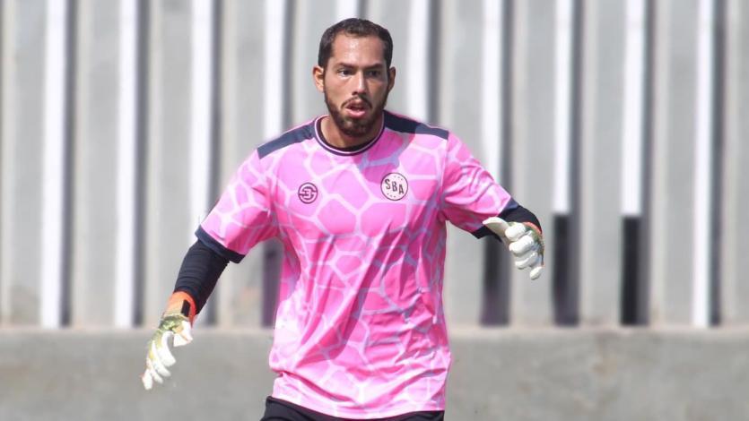 Patricio Álvarez y el inicio de Sport Boys: