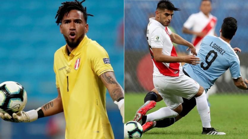 Copa América Brasil 2019: Pedro Gallese y Carlos Zambrano en el 11 ideal de los cuartos de final