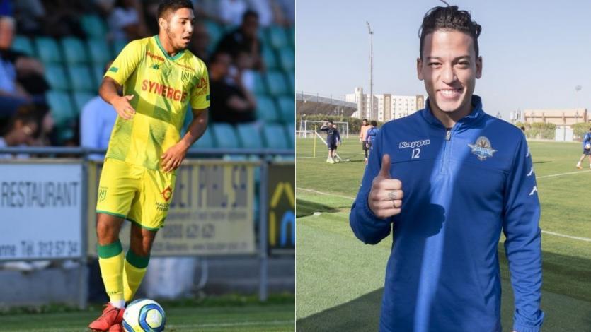 Cristian Benavente: Percy Prado, el defensa peruano con el que el 'Chaval' jugará en Nantes (VIDEO)
