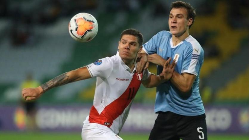CONMEBOL anunció la creación de un torneo para selecciones Sub-21