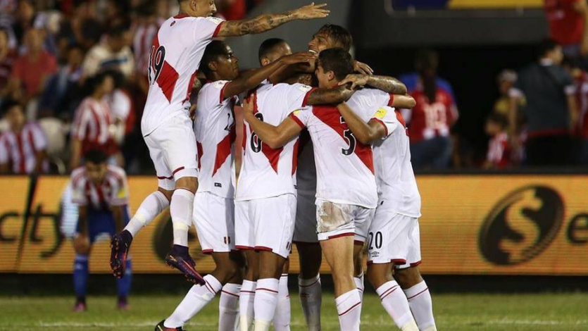 Perú enfrentará a Alemania en setiembre
