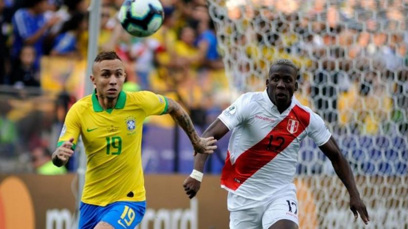 Perú vs Brasil: partido por la fecha 2 de las Eliminatorias Qatar 2022 cambió de horario