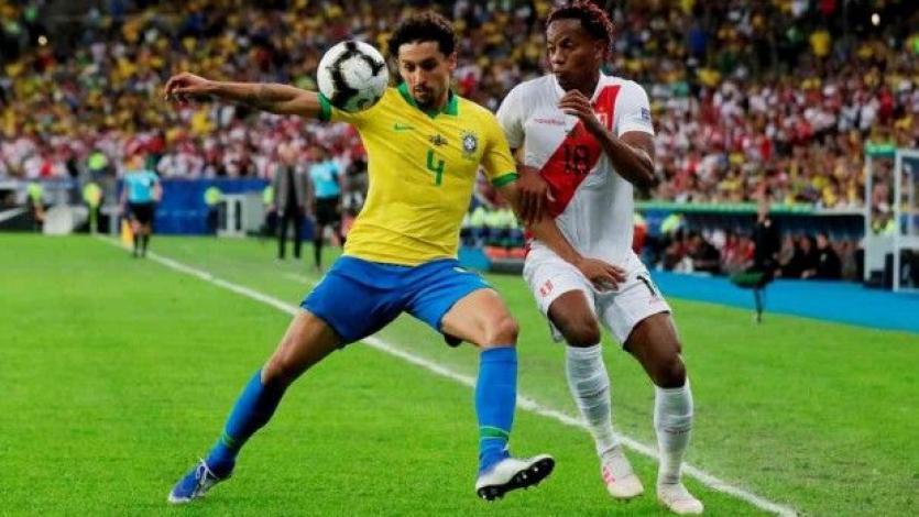 Perú vs. Brasil: la bicolor buscará su quinta victoria sobre la verdeamarela en la historia