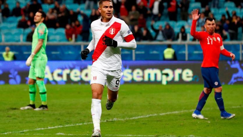 Perú confirmó que Chile no tendrá reemplazo: así se devolverá el dinero de las entradas
