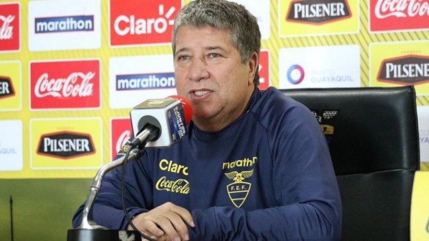 Hernán 'Bolillo' Gómez: ''Perú es una de las tres mejores selecciones de Sudamérica''
