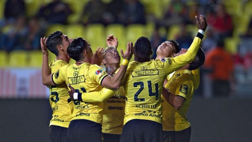 Flores, Sandoval y Ávila van por un triunfo con Morelia frente a Pachuca