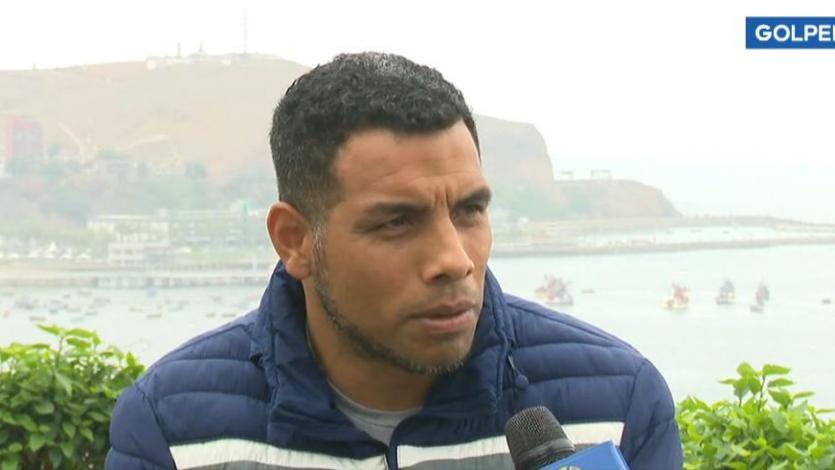 """Piero Alva: """"La eliminación de Cristal podría pasarle a Universitario de Deportes"""" (VIDEO)"""