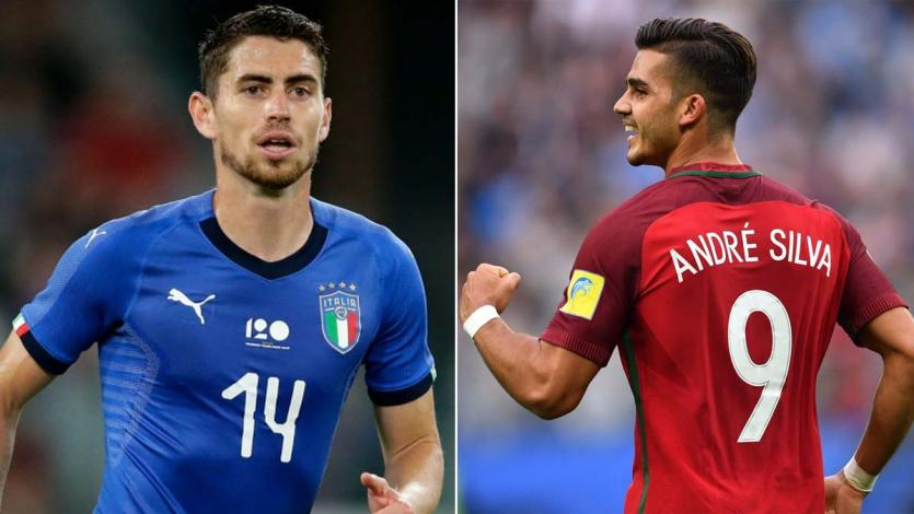 La agenda: Portugal recibe a Italia por la Liga de Naciones