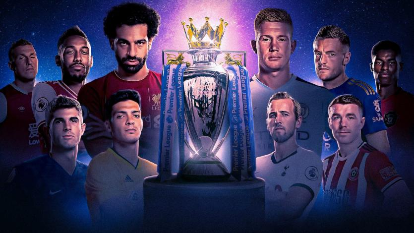 Premier League: arranca la fecha 36, clave para definir puestos de Champions y Europa League