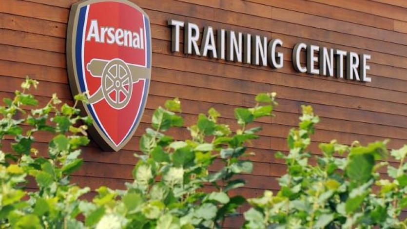 Premier League: Arsenal se adelanta y vuelve a los entrenamientos en sus instalaciones