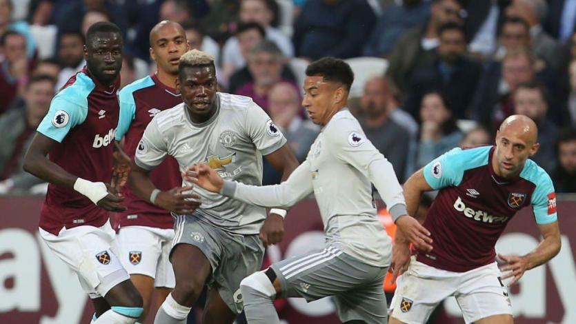 Premier League: Manchester United iguala con el West Ham y es el subcampeón
