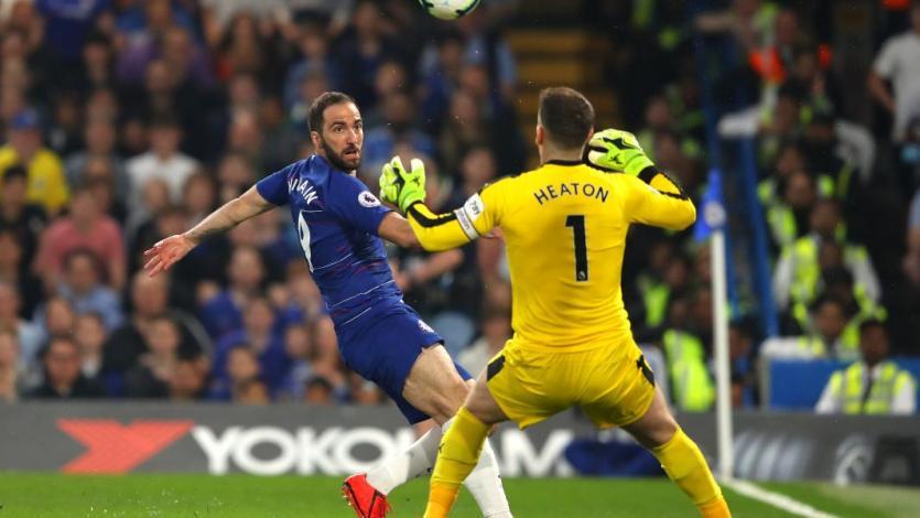 Premier League: Chelsea vuelve a tropezar