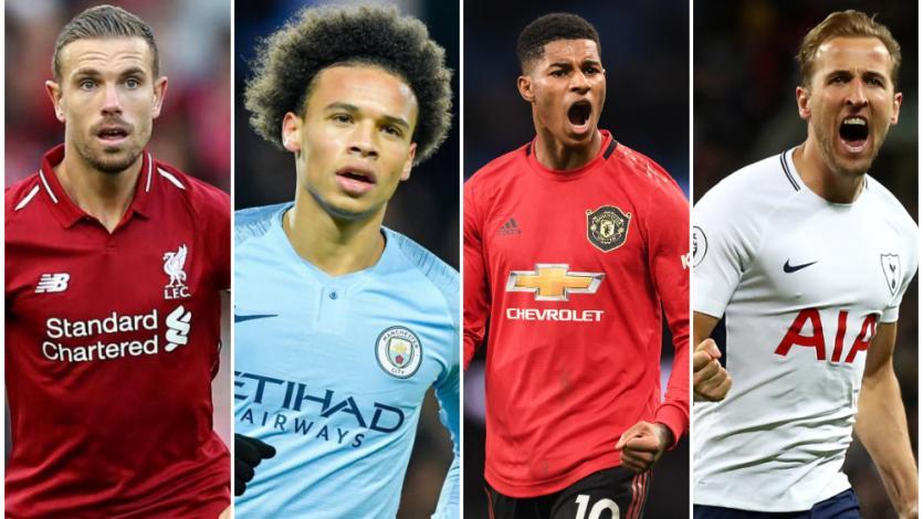 Premier League: 7 cracks que aprovecharon el parón para recuperarse y jugarán en el reinicio