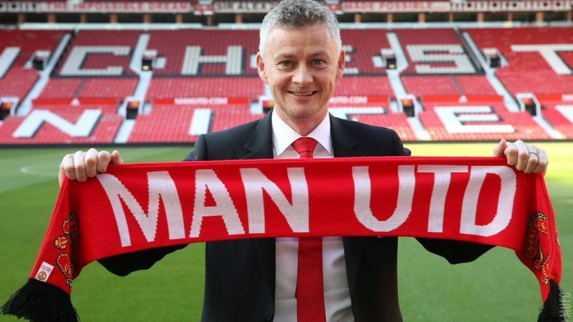 Premier League: Ole Gunnar Solskjaer firmó hasta 2022