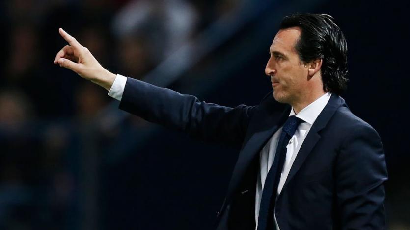Premier League: Unai Emery cerca de ser el nuevo DT del Arsenal