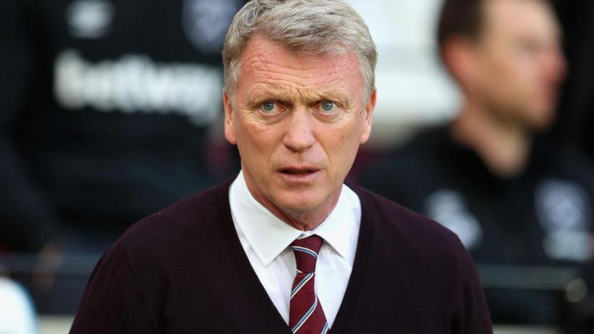 Premier League: West Ham destituye a David Moyes