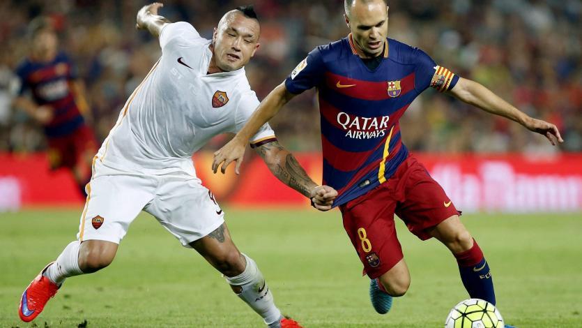 Previa: Barcelona buscará sacar ventaja ante la Roma