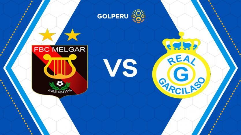 Previa: Melgar y Real Garcilaso disputan duelo clave en el grupo B