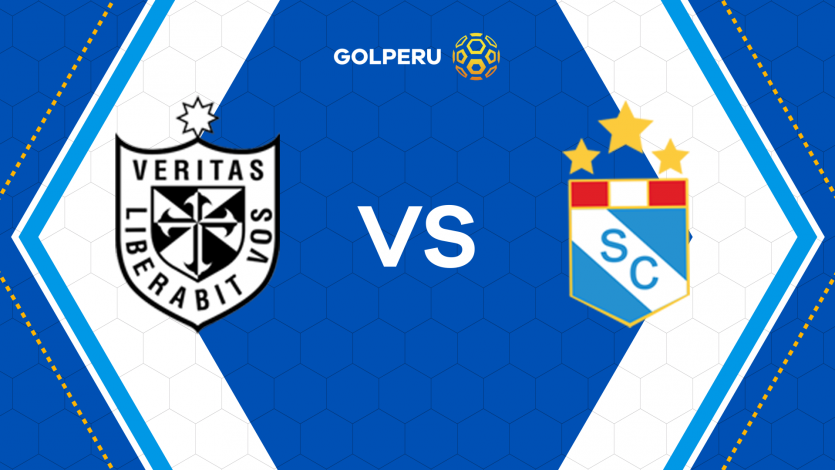 Previa: San Martín se enfrenta a Sporting Cristal