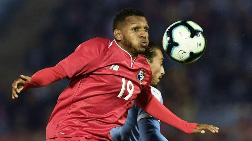 Alberto Quintero entró en la convocatoria de Panamá para jugar la Nations League