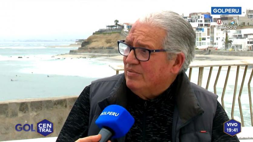 Ramón Mifflin: