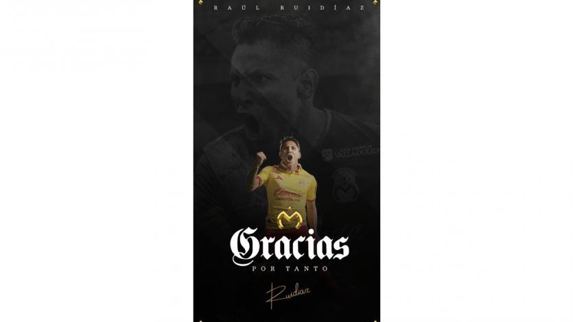 Raúl Ruidíaz es el nuevo jugador franquicia del Seattle Sounders