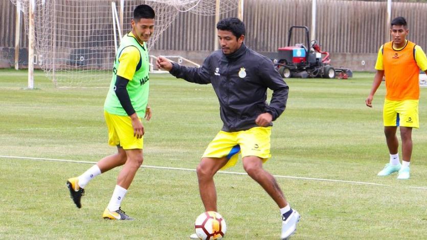 Real Garcilaso: Los convocados para enfrentar a Deportivo La Guaira