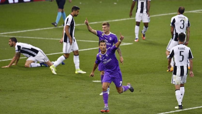 Real Madrid 4-1 Juventus: los números que dejó la Champions League número 12 ganada