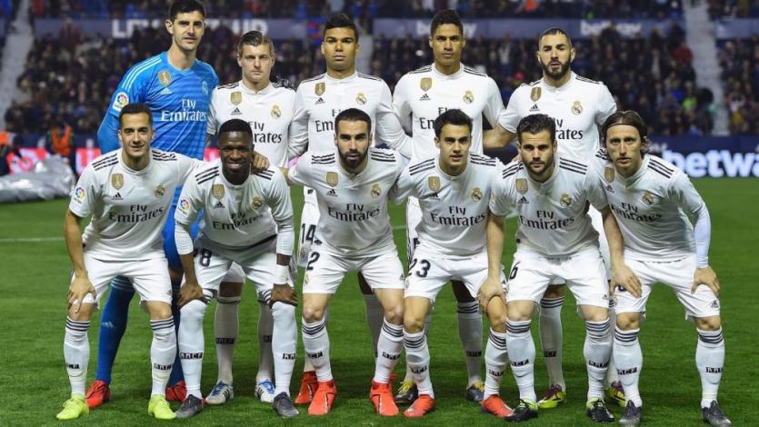 Real Madrid: esta es la lista negra de Zinedine Zidane para la próxima temporada