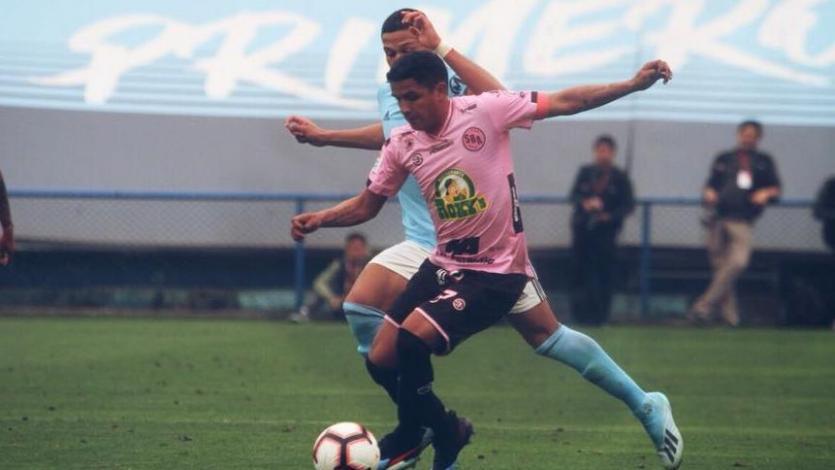 Fichajes 2020: Reimond Manco jugará en Deportivo Binacional tras dejar el Sport Boys