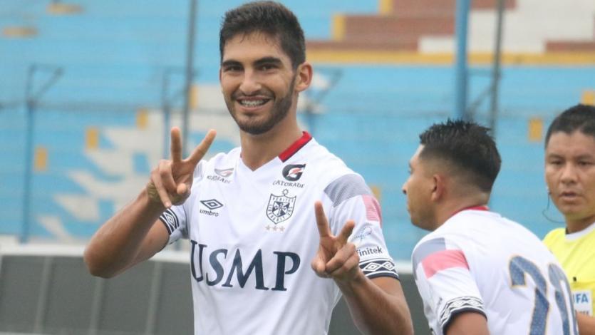 Fichajes 2020: Renato Espinoza dejó San Martín y firmó por UTC de Cajamarca