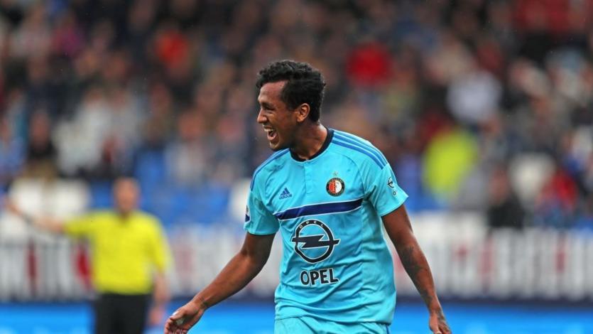Celta de Vigo: Renato Tapia y los números que dejó su paso por el fútbol holandés