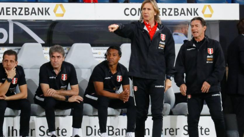 Ricardo Gareca fue nominado a los Premios The Best de la FIFA como mejor técnico