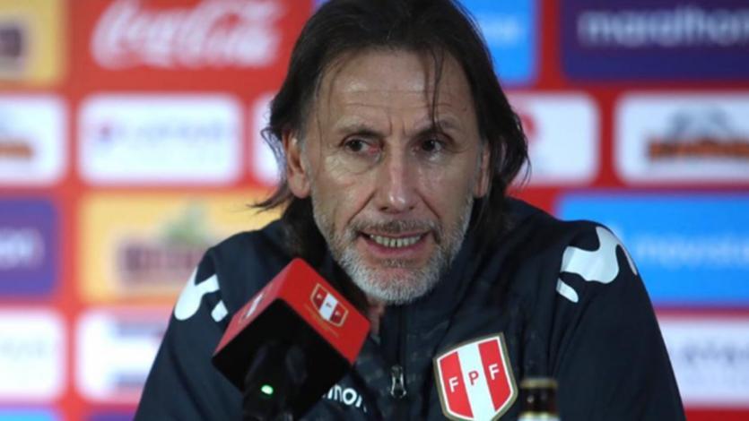 Selección Peruana: Ricardo Gareca dará conferencia de prensa este viernes y la verás por GOLPERU