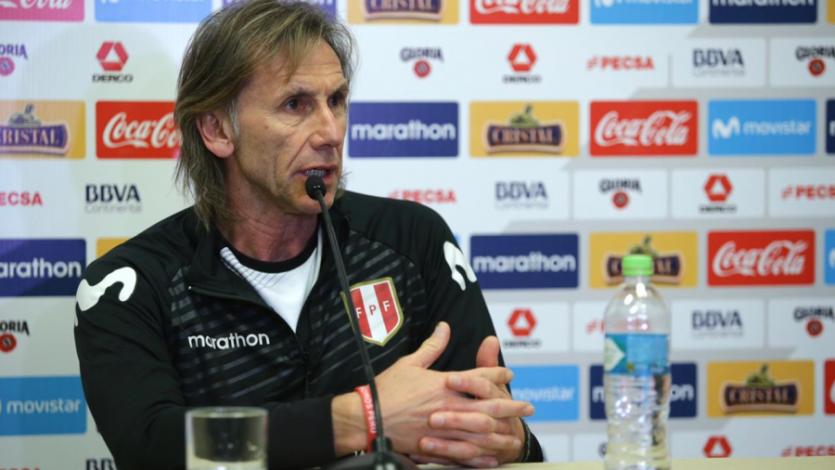 Selección Peruana: Ricardo Gareca fue candidato para dirigir a Boca Juniors