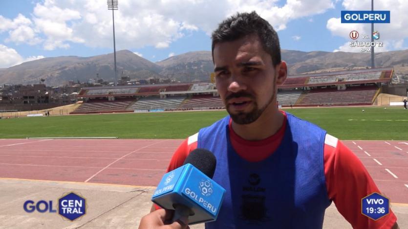 Ricardo Salcedo: