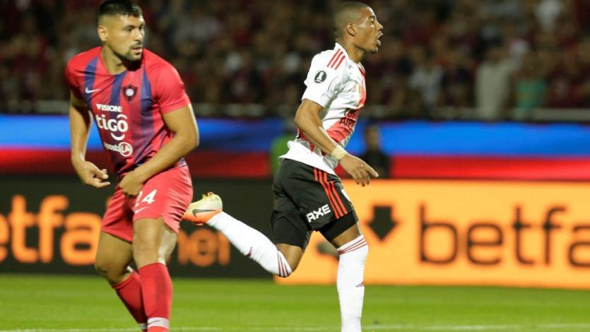 Copa Libertadores: River Plate eliminó a Cerro Porteño y se medirá con Boca Juniors en semifinales