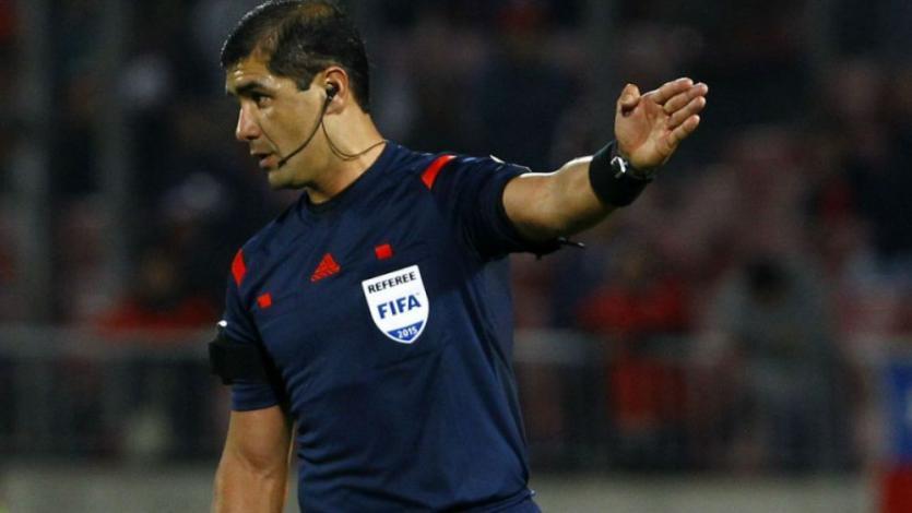 Selección Peruana vs Bolivia: ecuatoriano Roddy Zambrano será el árbitro en el Maracaná