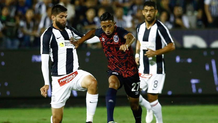 Rodrigo Vilca: